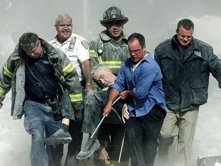 Can We Keep the 9/11 State of Mind Alive?