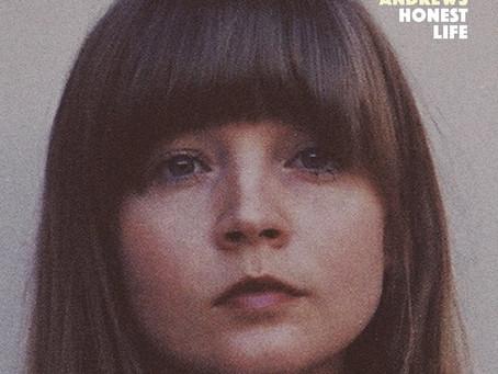 Music Spotlight #1: Courtney Marie Andrews   Raw Storytelling a la Joni Mitchell.