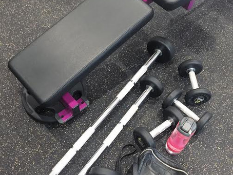 The Beginner's Guide to Weight Training: Advice, Workouts, Pictures & Videos