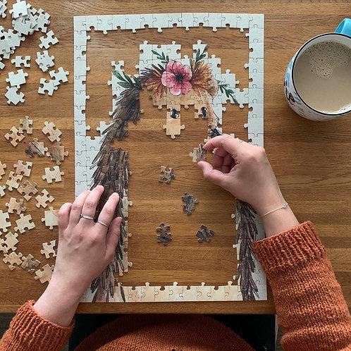 Nikki Puzzle | 500 Pieces