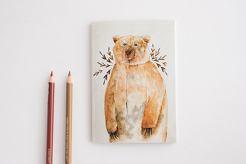Bruno | Notebook