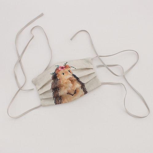 Nikki   Face Mask   Cotton Cords