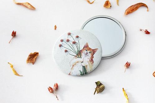 Kasper | Pocket Mirror