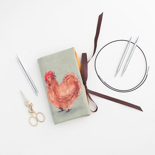 PREORDER | Henrietta | Needle Case