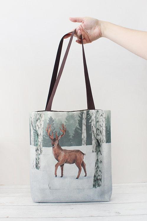 Finn | Tote Bag