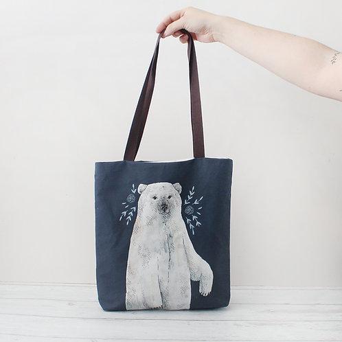 Boris | Tote Bag