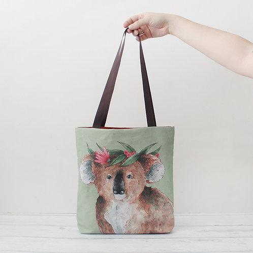 Willow | Tote Bag
