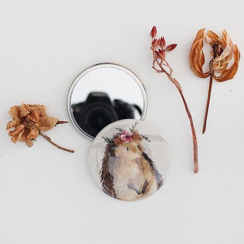 Nikki | Pocket Mirror