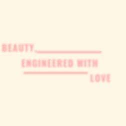 Beauty, Engineered With Love Logo (2).pn