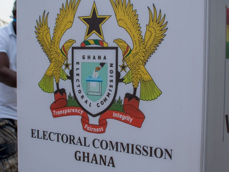 PETITION FOR THE REMOVAL OF GHANA'S EC CHAIR.