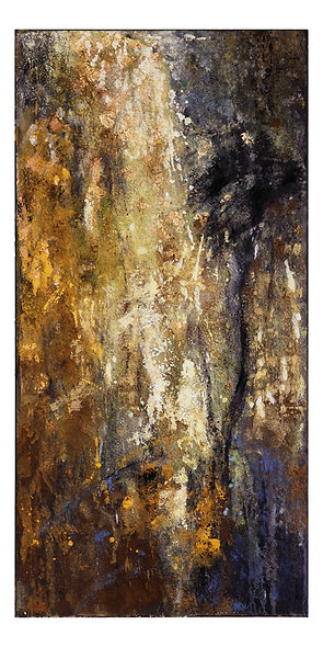 "Jocelyne BARBAS n°23 ""l'arbre"""