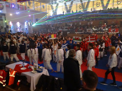 Coupe d'Europe Cluj 2019
