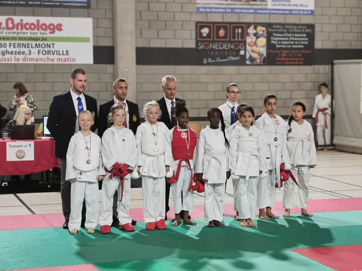 Coupe de la Burdinale 2019