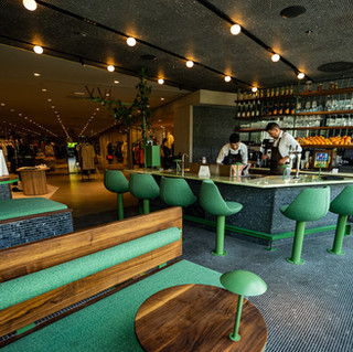 Ivy Bar Oberpollinger