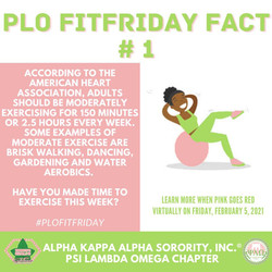 FitFriday Fact #1