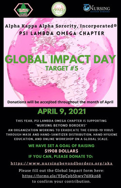Global Impact Day