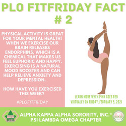 FitFriday Fact #2