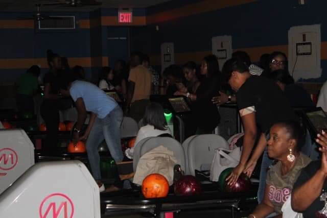 Bowling Event 2019