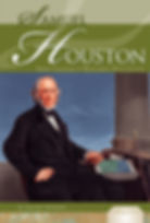 Samuel Houston book