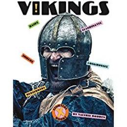 Xtreme Fighters books: Barbarians, Conquistadors, Gladiators, Pirates, Samurai, Vikings