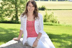 Valerie Bodden, children's author