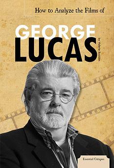 Essential Critiques books, How to Analyze the Films of George Lucas, How to Analyze the Works of Frederick Douglass