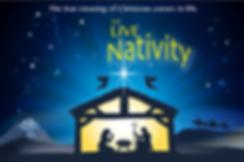 Mount Calvary Live Naivity