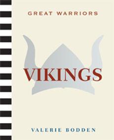 Great Warriors books, Barbarians, Conquistadors,Mongols, Vikings