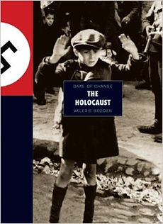 Days of Change books, 9/11 Terror Attacks, Archduke Franz Fedinand, Hiroshima and Nagasaki, Cold War, Columbus, Declaration of Independence, Holocaust, Moon