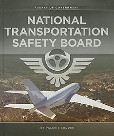 Agents of Government books, National Transportation Safety Board, Federal Reserve System