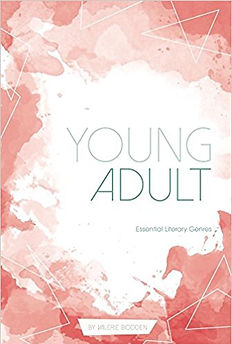 Literary Genres books, Classic Literatur, Young Adult