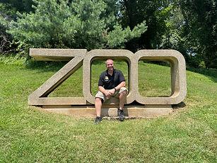 Jalal Abdo - Zoo sign (2021-7-23).JPG