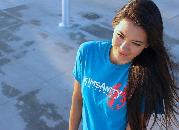 Kimsanity T-shirt