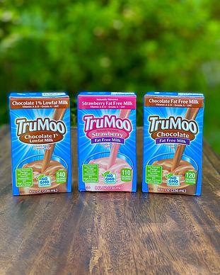 Trumoo products