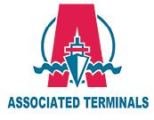 Associated Terminals Logo