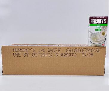 hershey's 1% lowfat white