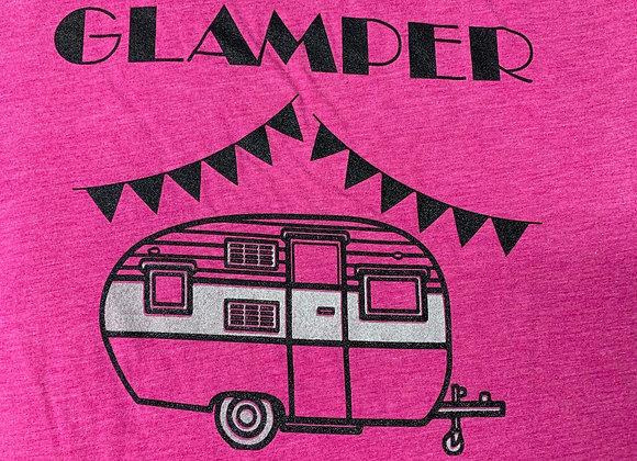 Glamper Tee