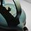 Thumbnail: Stoneware Turquoise Teapot