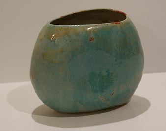 Stoneware Vases