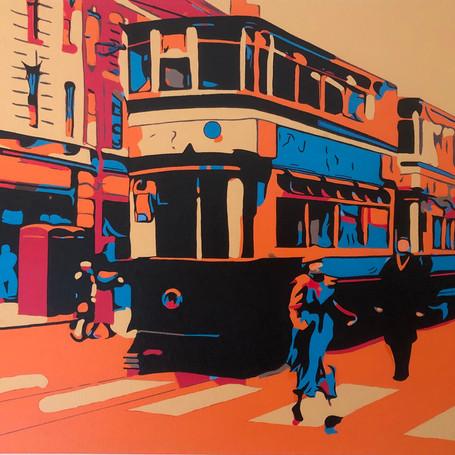 The Tram (2020)