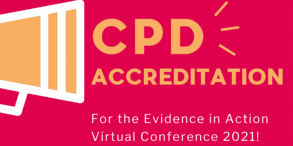 IPPA Evidence in Action Conference