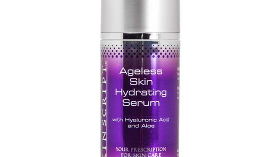 Ageless Hydrayting Serum