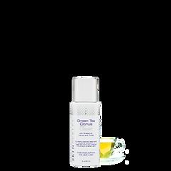green tea face cleanser skincare facials jacksonville fl kingsland ga