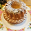Thumbnail: Vanilla Rum Cake 235g
