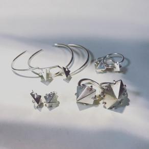 Rita yakumo jewelry