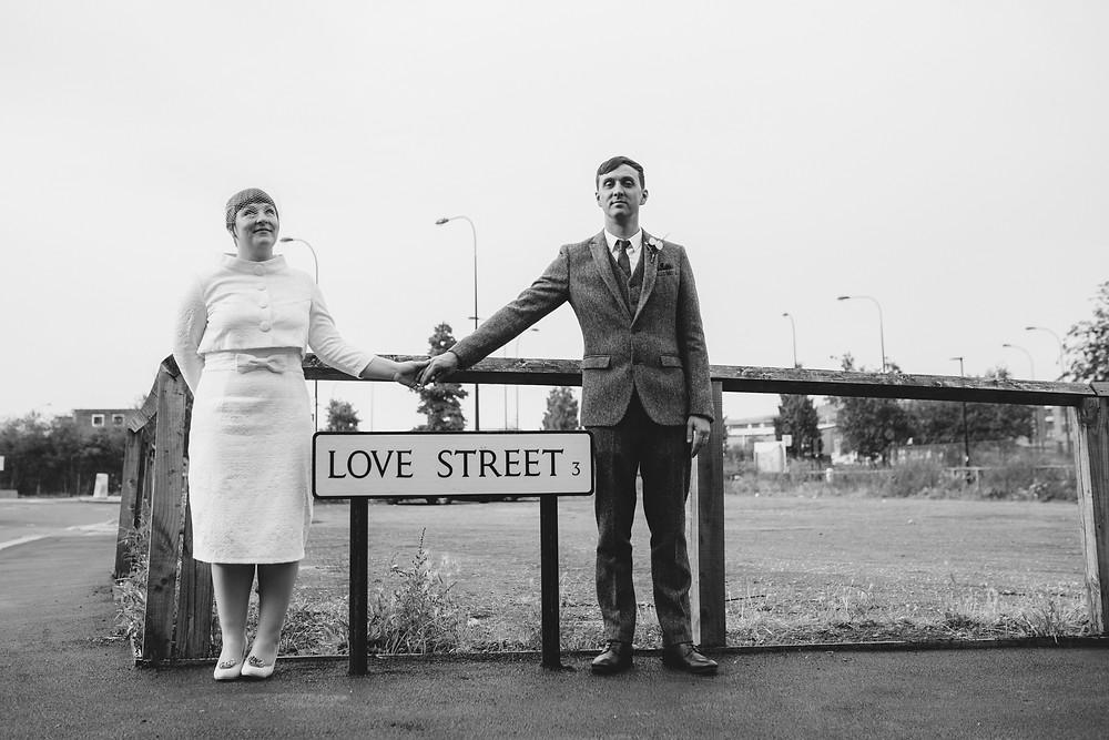 Sheffield Weddings