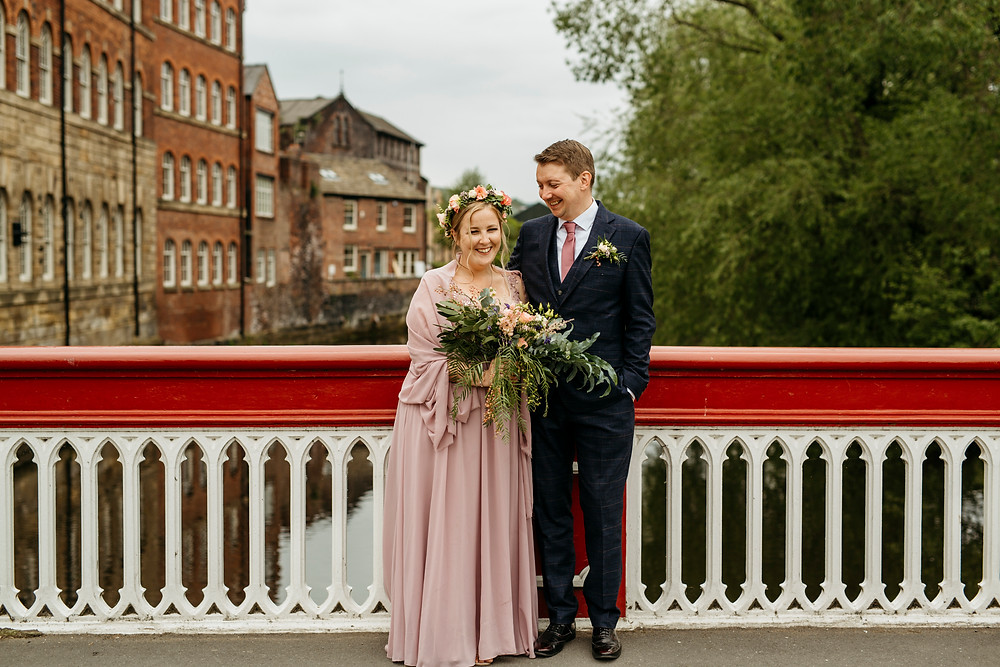 Kelham Island Wedding Photographer Sheffield
