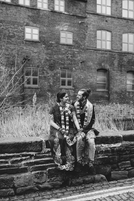Kelham Island Museum Wedding Photography Sheffield