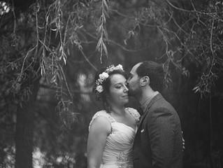 Rich & Kate's Village Fete Wedding in Surrey