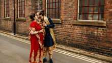 Lauren & Billy | Kelham Island Hindu Wedding